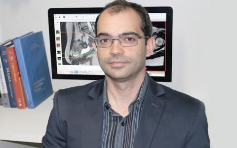 Dr. Racine Procópio Teixeira CRM GO 13.740