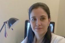 Dra. Maria Rachel CRM GO 16211