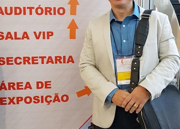 Participação na 43ª Jornada Goiana de Ginecologia e Obstetrícia